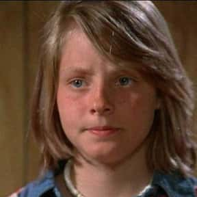 Annabel Andrews is listed (or ranked) 14 on the list List of Freaky Friday Characters