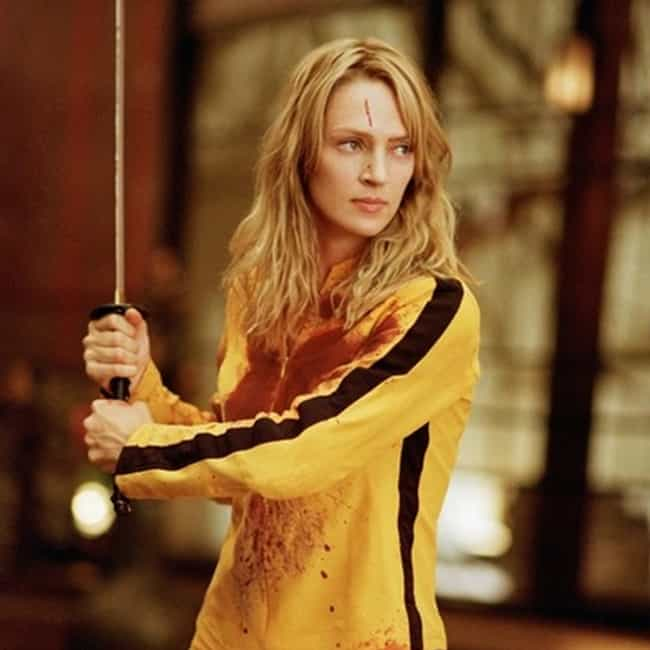 strong female characters women badasses in movies tv