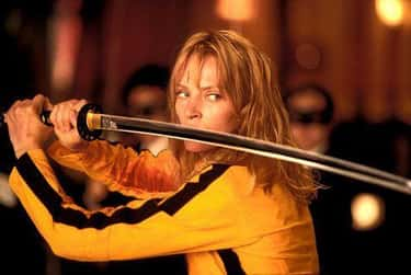 The Bride - 'Kill Bill'