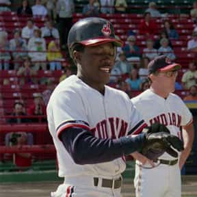 Willie Mays Hayes is listed (or ranked) 8 on the list The Greatest Baseball Player Characters in Film