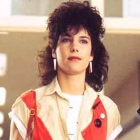 Robin is listed (or ranked) 15 on the list List of Sixteen Candles Characters