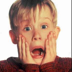 Kevin McCallister is listed (or ranked) 7 on the list The Greatest Kid Characters in Film