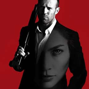 Parker is listed (or ranked) 13 on the list The Best Jason Statham Movies of All Time, Ranked