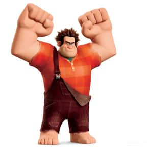 Wreck-It Ralph is listed (or ranked) 10 on the list Easy Costumes If You Already Have Overalls