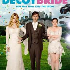 The Decoy Bride is listed (or ranked) 6 on the list The Best Alice Eve Movies