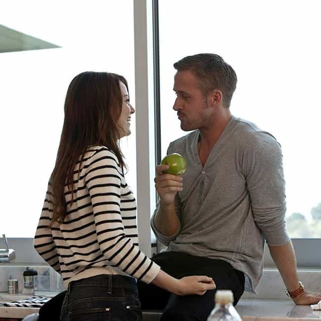 Hannah is listed (or ranked) 2 on the list All The Love Interests In Ryan Gosling Movies, Ranked
