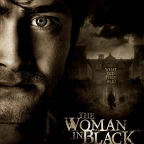 The Woman in Black is listed (or ranked) 25 on the list The Best PG-13 Horror Movies