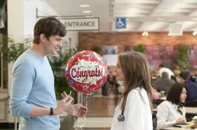 No Strings Attached is listed (or ranked) 4 on the list The Most Underrated Rom-Coms Of The 2010s