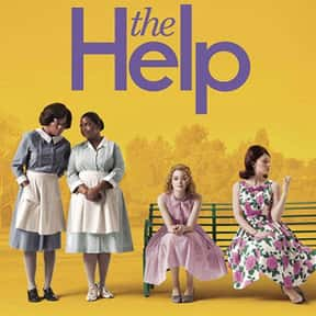 The Help is listed (or ranked) 13 on the list The Best Comedy-Drama Movies