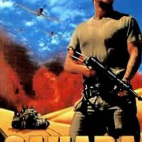 Sahara is listed (or ranked) 19 on the list The Best Action & Adventure Movies Set in the Desert