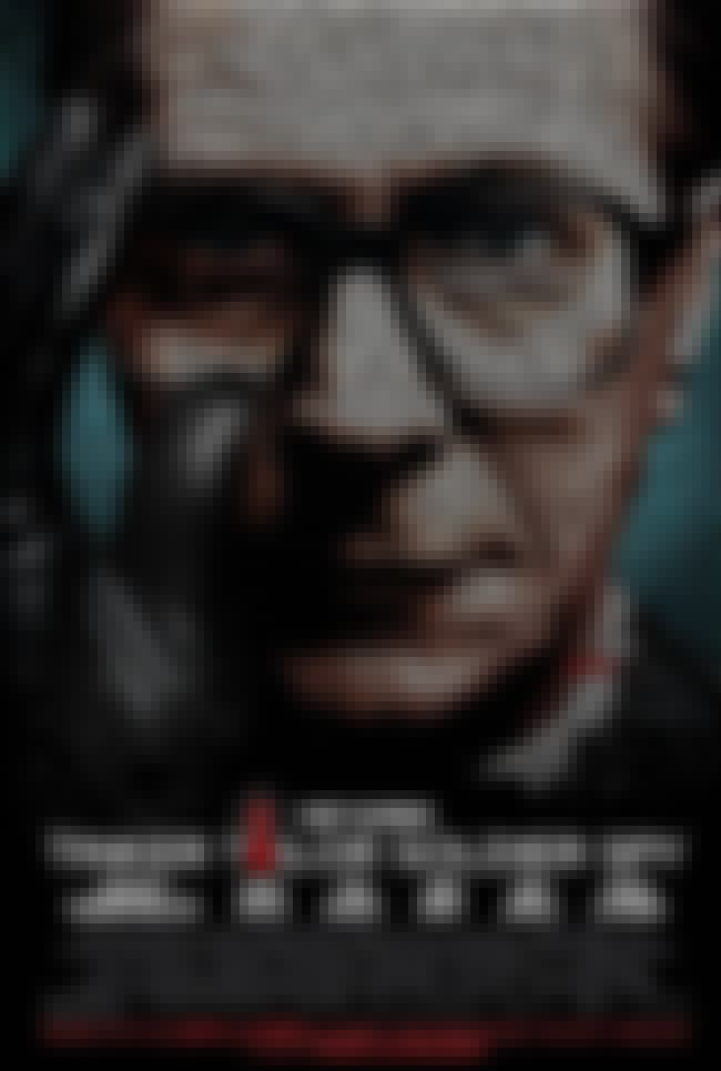 Tinker Tailor Soldier Spy is listed (or ranked) 3 on the list The Best Suspense Movies on Netflix