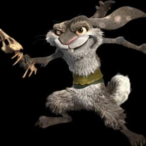 Walter is listed (or ranked) 20 on the list The Best Characters in the Ice Age Series, Ranked
