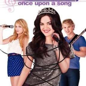 A Cinderella Story: Once Upon  is listed (or ranked) 10 on the list The Best Cinderella Movies