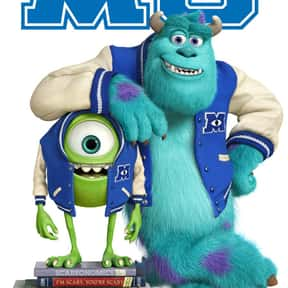 Monsters University is listed (or ranked) 8 on the list The Highest-Grossing G Rated Movies Of All Time