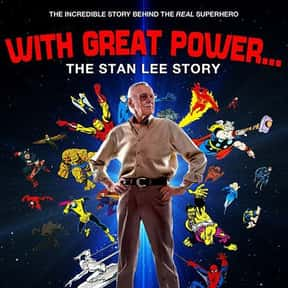 With Great Power: The Stan Lee is listed (or ranked) 18 on the list The Best Free Movies On YouTube, Ranked