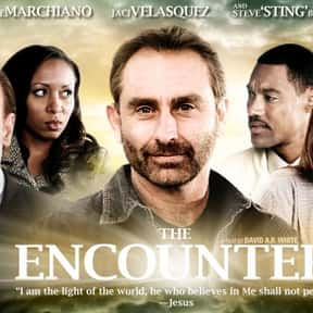 The Encounter is listed (or ranked) 19 on the list The Greatest Movies About Jesus Christ, Ranked