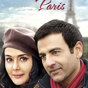 Ishkq in Paris is listed (or ranked) 13 on the list The Best Preity Zinta Movies