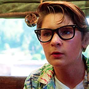 Teddy Duchamp is listed (or ranked) 21 on the list The All-Time Best Tween Movie Characters