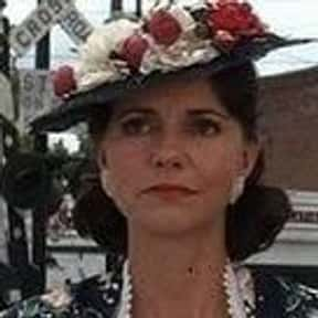 Mrs. Gump is listed (or ranked) 2 on the list The Greatest Single Mother Characters in Film