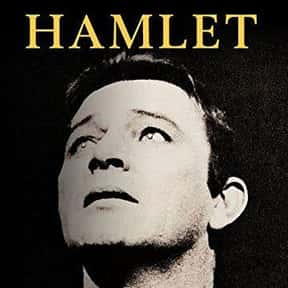 Hamlet is listed (or ranked) 21 on the list The Best Movies About Tragedies
