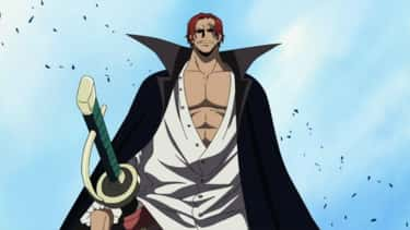 Shanks Is A Member Of The Four Yonko In 'One Piece'