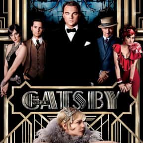 The Great Gatsby is listed (or ranked) 11 on the list The Best Tobey Maguire Movies