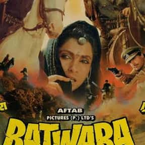 Batwara is listed (or ranked) 22 on the list The Best Vinod Khanna Movies