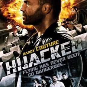 Hijacked is listed (or ranked) 13 on the list The Best Dominic Purcell Movies