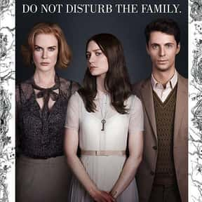 Stoker is listed (or ranked) 21 on the list The Best Nicole Kidman Movies