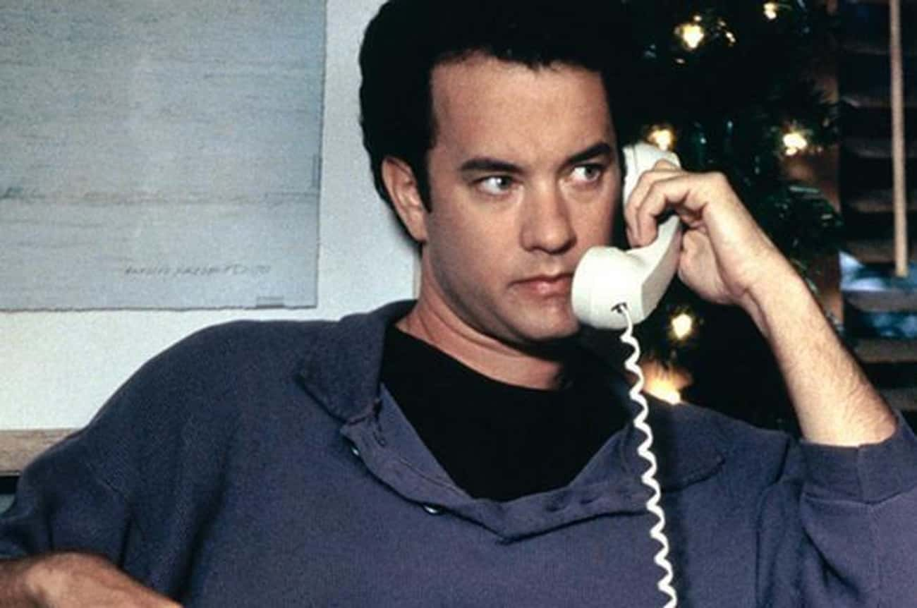 Sam Baldwin is listed (or ranked) 1 on the list The Best Tom Hanks Romcom Roles