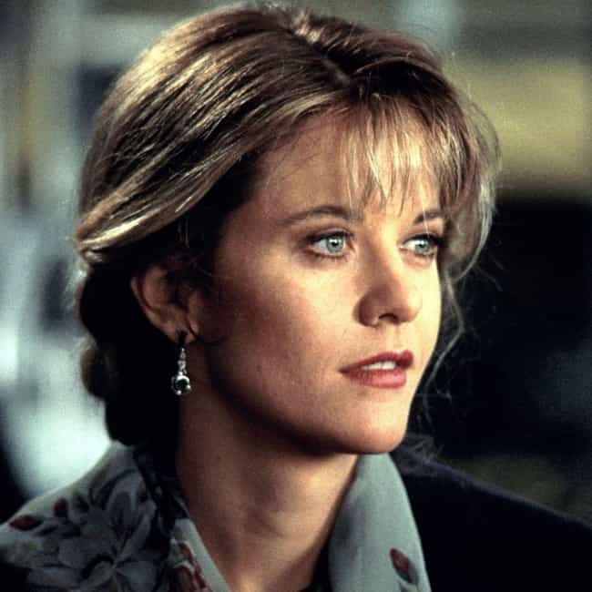 Annie Reed is listed (or ranked) 1 on the list All The Love Interests In Tom Hanks Movies, Ranked