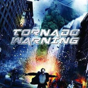 Alien Tornado is listed (or ranked) 7 on the list The Best Jeff Fahey Movies