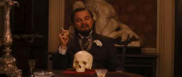 Leonardo DiCaprio Hurt His Hand In 'Django Unchained' And Kept Rolling