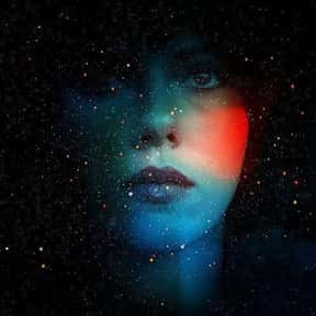 Under the Skin is listed (or ranked) 17 on the list The Best Sci Fi Drama Movies, Ranked