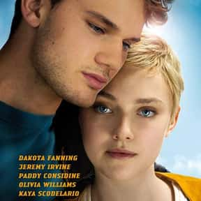 Now Is Good is listed (or ranked) 22 on the list The Best Dakota Fanning Movies