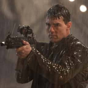 Jack Reacher is listed (or ranked) 12 on the list Fictional Characters Named Jack