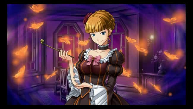Beatrice is listed (or ranked) 2 on the list The Best Female Villainess in Manga, Anime, and Games
