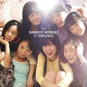 Sunny is listed (or ranked) 1 on the list The Best Korean Movies About High School Life
