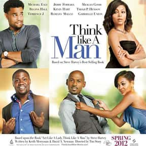 Think Like A Man is listed (or ranked) 8 on the list The Best Kevin Hart Movies