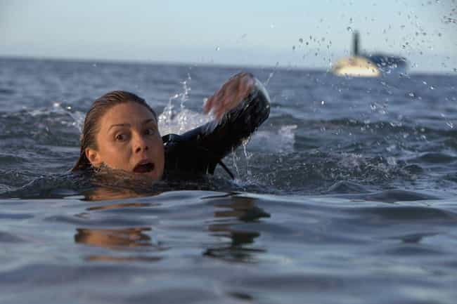 The Reef is listed (or ranked) 3 on the list Movies You Shouldn't Watch If You Have Thalassophobia