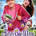 A Fairly Odd Movie: Grow Up, T... is listed (or ranked) 12 on the list The Best Nickelodeon Movies