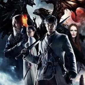 Seventh Son is listed (or ranked) 9 on the list The Best Alicia Vikander Movies
