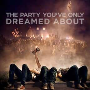 Project X is listed (or ranked) 20 on the list The Funniest Movies About High School