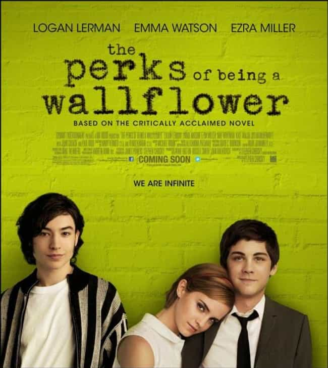 The Perks of Being a Wallflowe... is listed (or ranked) 2 on the list Movies & TV Shows to Watch If You Love Wonder