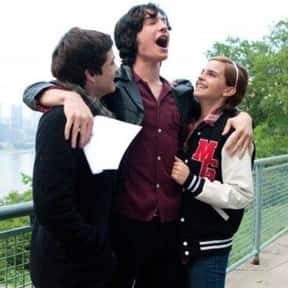 The Perks of Being a Wallflowe is listed (or ranked) 7 on the list The Best Teen Drama Movies, Ranked