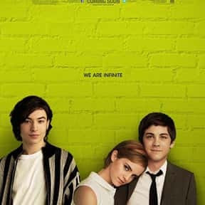 The Perks of Being a Wallflowe is listed (or ranked) 19 on the list The Best Teen Romance Movies
