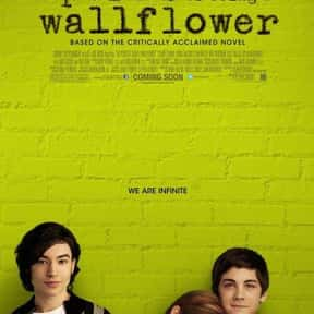 The Perks of Being a Wallflowe is listed (or ranked) 2 on the list The Greatest Movies with Precocious Teen Stars