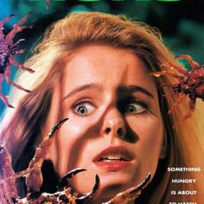 Ticks is listed (or ranked) 12 on the list The Best Horror Movies About Killer Insects