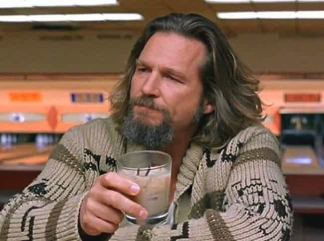 The Dude is listed (or ranked) 4 on the list The Best Old Man Bushy Beards in Pop Culture