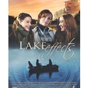 Lake Effects is listed (or ranked) 12 on the list The Best Jeff Fahey Movies
